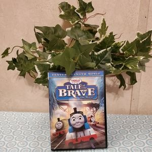 Thomas &Friends Tale of the Brave T…